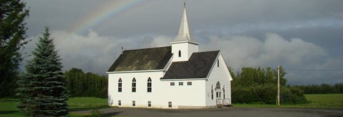 Maugerville Baptist Church